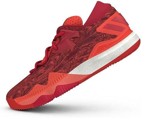adidas Crazylight Boost Low 2016 Chaussures de Basketball