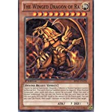 Yu-Gi-Oh! - The Winged Dragon of Ra (BP02-EN126) - Battle Pack 2: War of the Giants - 1st Edition - Mosaic Rare