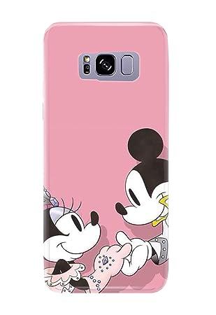 Carcasa para Samsung Galaxy S8 Mickey Mouse Sweet Disney ...