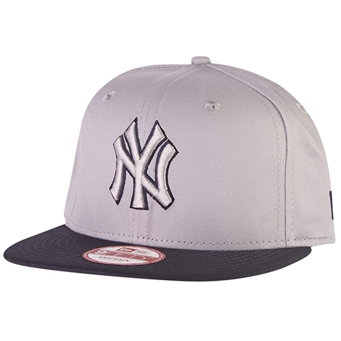 New Era Mujeres Gorra Snapback Contrast Seasonal NY Yankees: Amazon.es: Ropa y accesorios