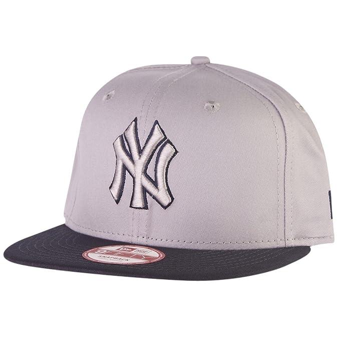 New Era Mujeres Gorra Snapback Contrast Seasonal NY Yankees: Amazon.es: Ropa y accesorios