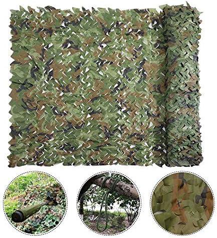 ジャングルカモフラージュネット、保護軍用ネット、太陽の装飾のためのブラインドブラインド撮影に使用され、日焼け止め迷彩ネット