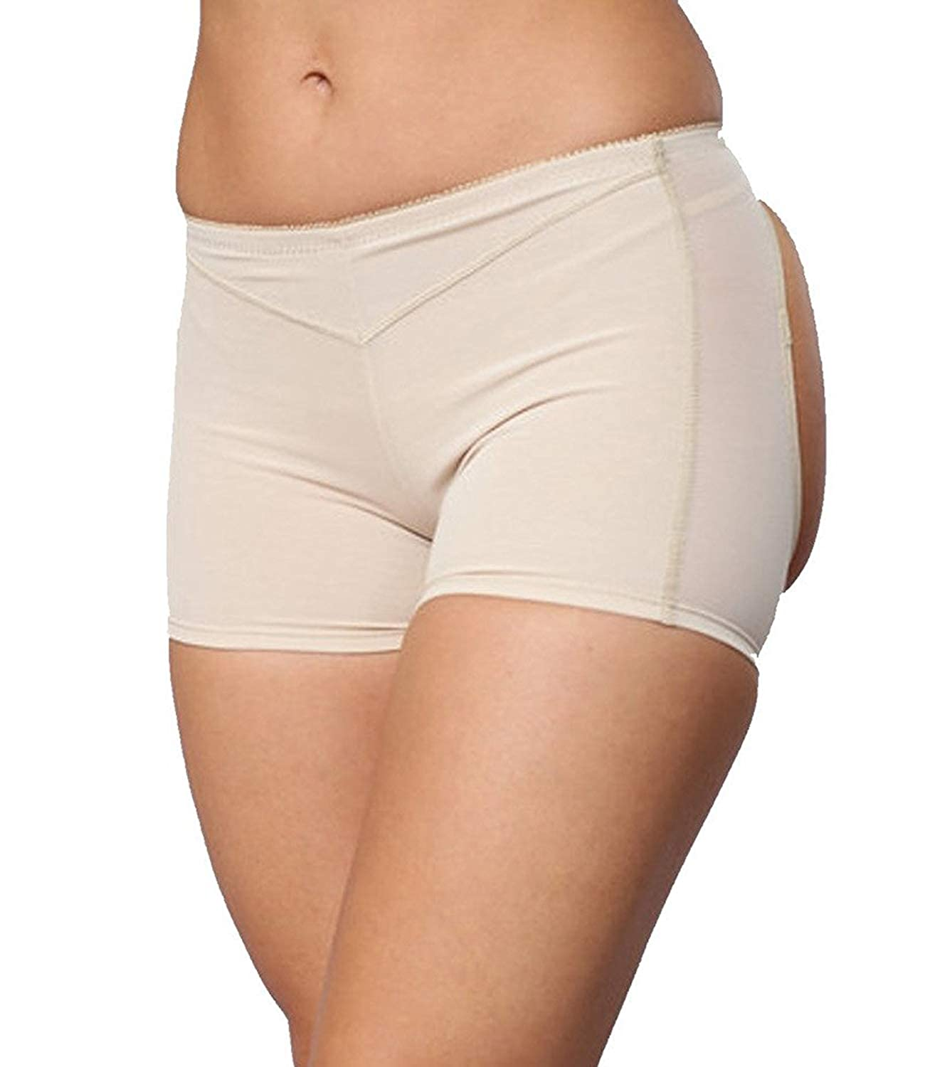 95e2d7183604a SEXYWG Womens Butt Lifter Panties Tummy Control Seamless Enhancer Body  Shaper at Amazon Women s Clothing store