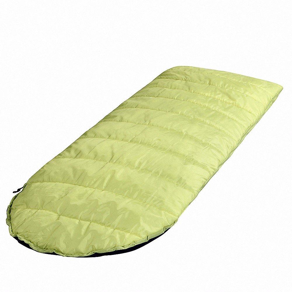 Zhudj Outdoor Equipment öffnen können den Umschlag Tasche gefüllt mit 220 g oliv grün Baumwolle Bettwäsche Tasche