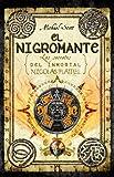 El Nigromante, Michael Scott and Michael Scott, 8499182275