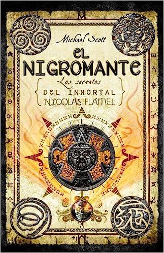 Nigromante,El (Juvenil): Amazon.es: Michael Scott, María Ángulo Fernández: Libros