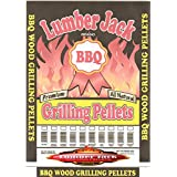 Lumber Jack 5086 40-Pound BBQ Grilling Wood Pellets, Competition Blend Maple, Hickory and Cherry Blend