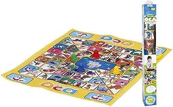 Tachan- Tapiz Oca, Color Azul (CPA Toy Group 1402): Amazon.es: Juguetes y juegos