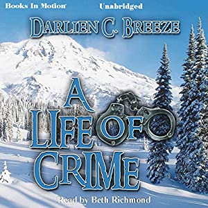A Life of Crime Audiobook