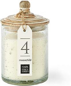 Napa Home & Garden GRAYOAK Soy Wax Candle Moonchild #4