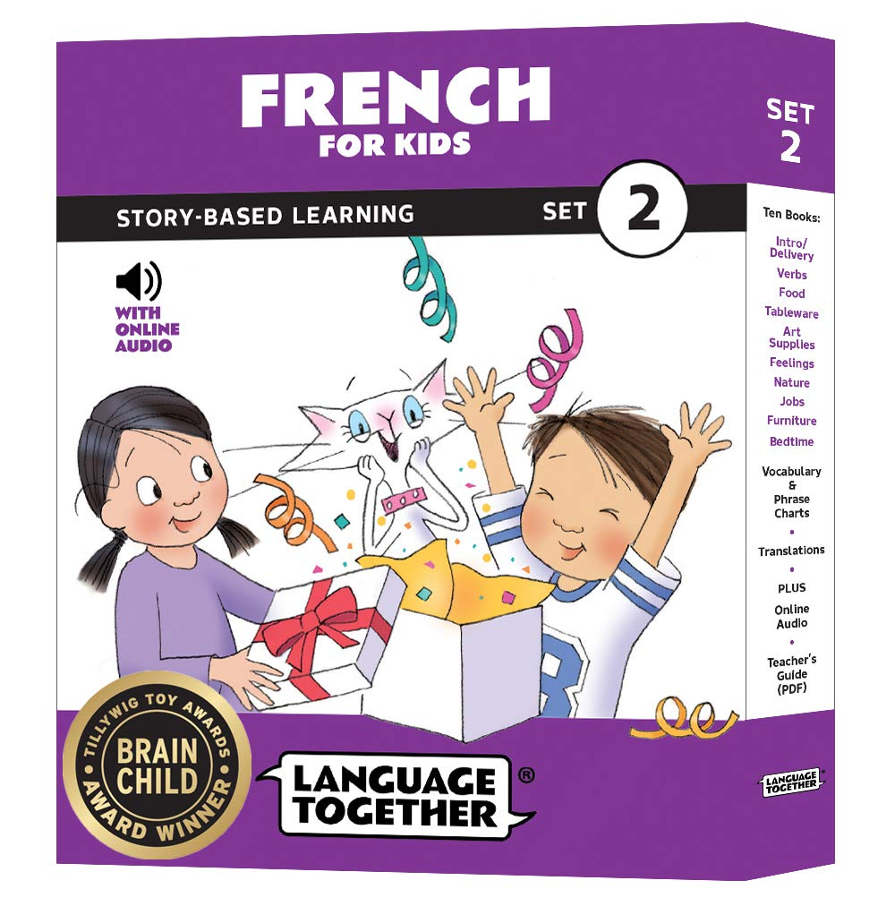 French For Dummies Audio Set