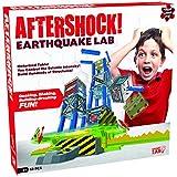 SmartLab Toys Aftershock Earthquake Lab Set (62 Piece)