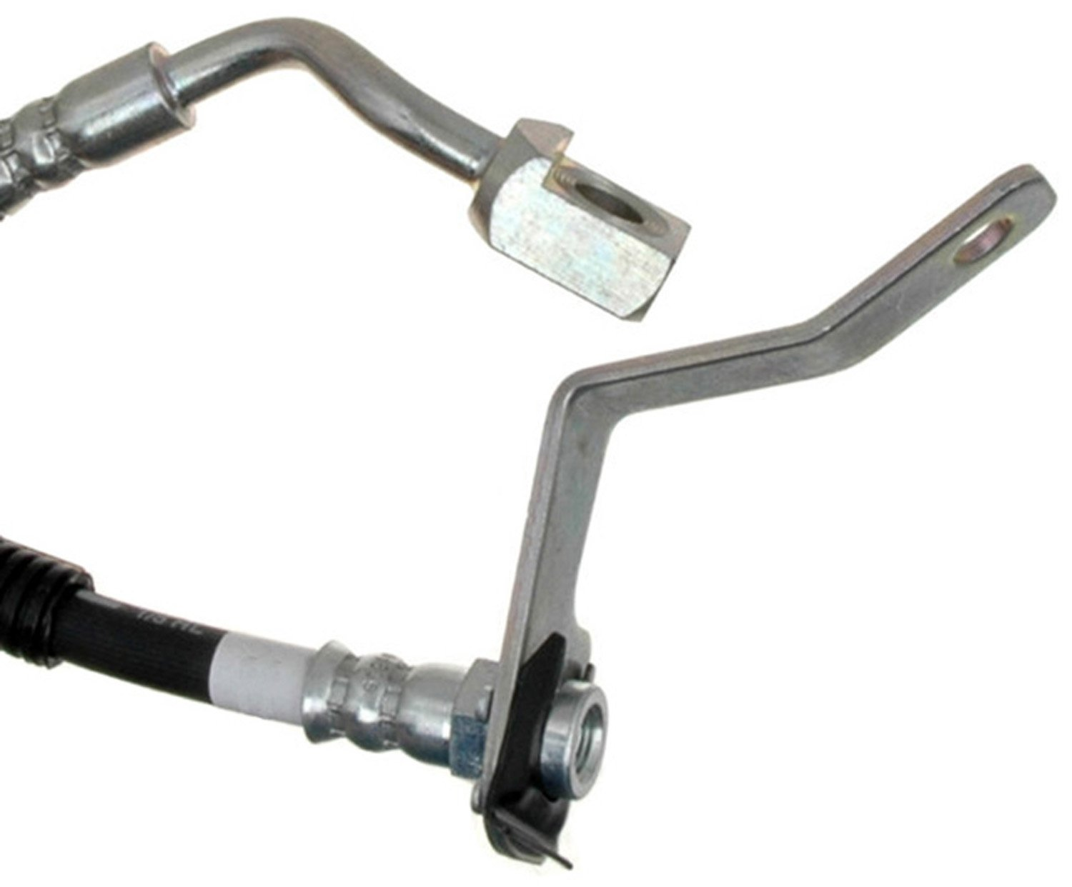 ACDelco 18J4072 Professional Rear Passenger Side Hydraulic Brake Hose Assembly