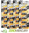 A23 Alkaline 12V Battery 23A 20-Pcs Pack Genuine KEYKO JAPAN High Tech8482; for Remote controls , alarm , keyless entry , electronics and so more