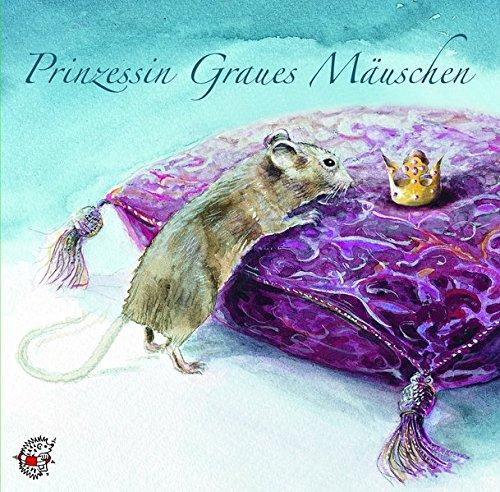 Prinzessin Graues Mäuschen (Klassische Musik und Sprache erzählen)