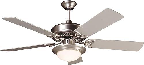 Craftmade K10675 CXL 52″ Ceiling Fan