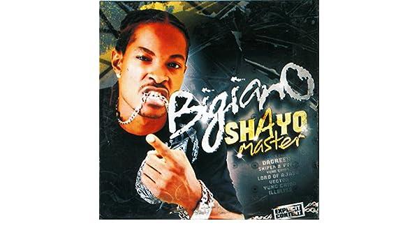 bigiano shayo remix