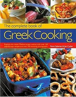 Greek food amazon rena salaman 9780006364672 books the complete book of greek cooking forumfinder Choice Image