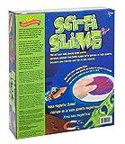 Scientific Explorer Sci-Fi Slime Science Kit