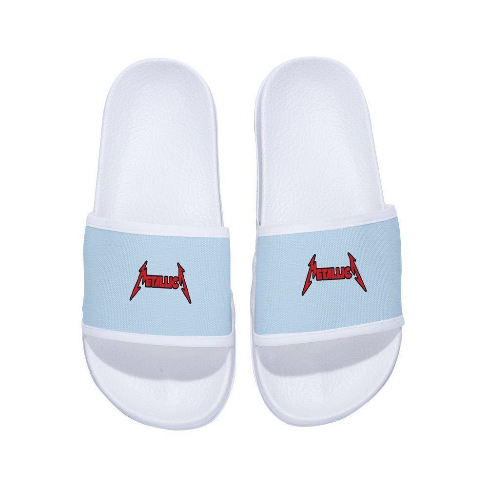 Sandals for Boys Girls Anti-Slip Bath Slippers Shower Shoes Indoor Floor Slipper Stylish Beach Sandals