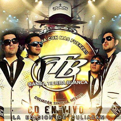 Amor prisionero en vivo by banda tierra blanca on amazon for Blanca romero grupo musical