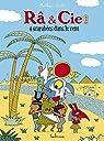 Ra & Cie, tome 2 : 4 scarabées dans le vent par Roda