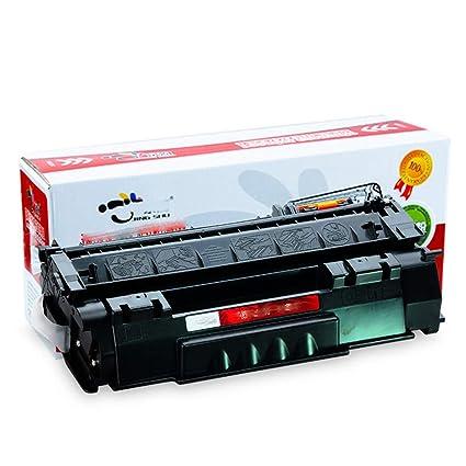 Cartucho De TóNer De Impresora LáSerAdecuado para HP 7553a ...