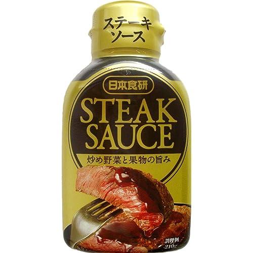 日本食研 ステーキソース