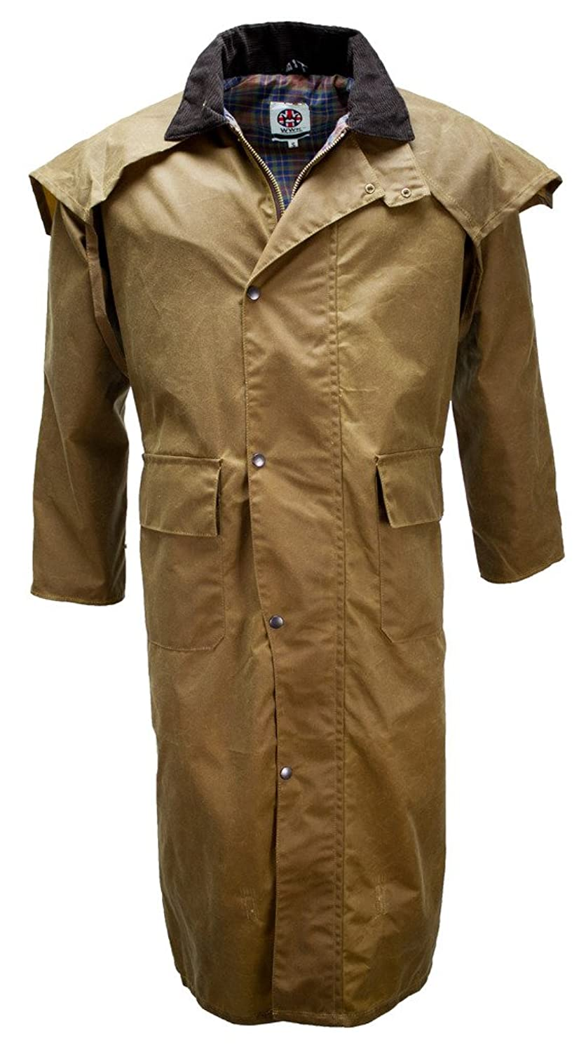 Western Trench Coats Tradingbasis