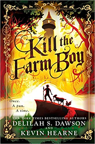 Image result for kill the farm boy