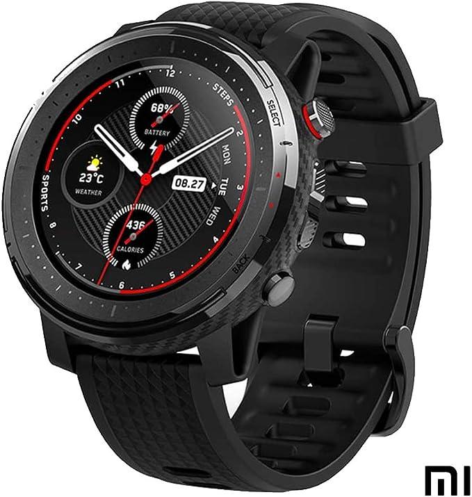 Xiaomi Amazfit Stratos 3 Smartwatch Fitness | 19 Modos Deportivos ...