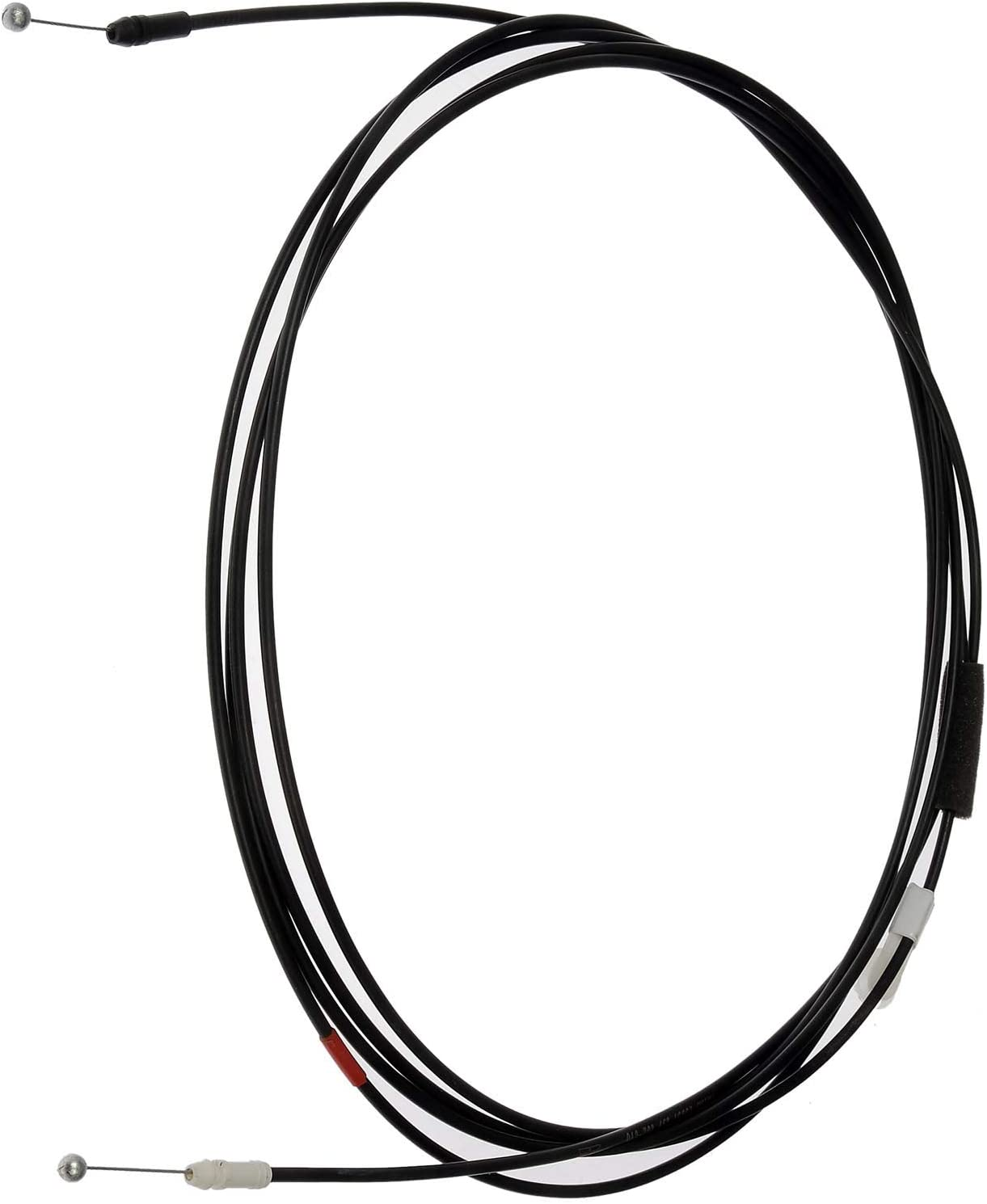 6460706191 APDTY 144840 Trunk Release Cable Assembly Replaces 6460706190