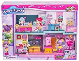 Shopkins Happy Places Happyville High School Playset