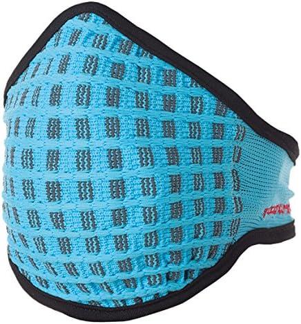 Tucano Urbano 643AZ Smoggy-Antismog mask with carbon filter Size light blue however