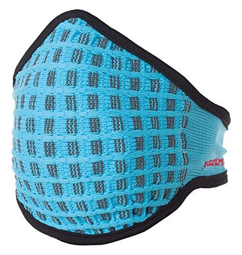 Maschera protezione anti-smog con filtro a carbone attivo Tucano Urbano Smoggy - Taglia Tucano Urbano S.r.l. 643N