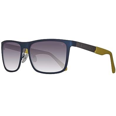 Amazon.com: Guess anteojos de sol de los hombres James Malla ...
