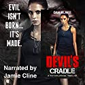 Devil's Cradle Audiobook by Drew Avera Narrated by Jamie B. Cline