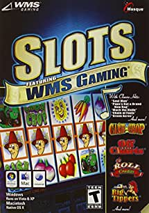 Wms Gaming Slot Finder