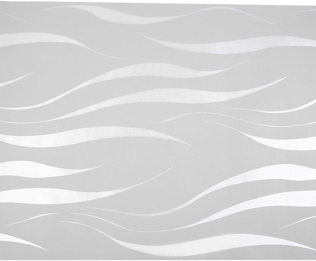 Type 1 Papier peint intiss/é 10m x 0,53 m Papier peint /él/égant n/éo-baroque Glamorous Classic Papier peint uni pour salon chambre bureau argent m/étallique