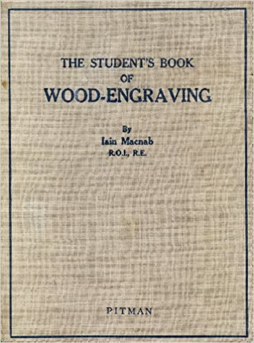 The Student's Book of Wood-engraving.
