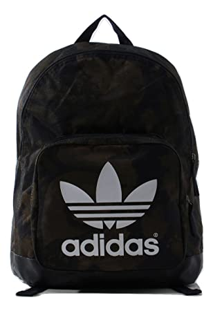 adidas Originals Classic Camo Backpack  Amazon.co.uk  Luggage cd9da998bec64