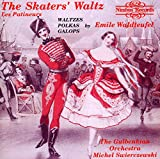 The Skaters' Waltz : Les Patineurs