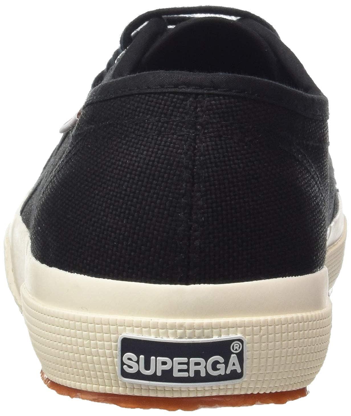 85af717f92f Superga 2750 Cotu Classic Zapatillas, Unisex Adulto: Superga: Amazon.es:  Zapatos y complementos