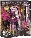 Monster High Freaky Fusion Bonita Femur Doll thumbnail