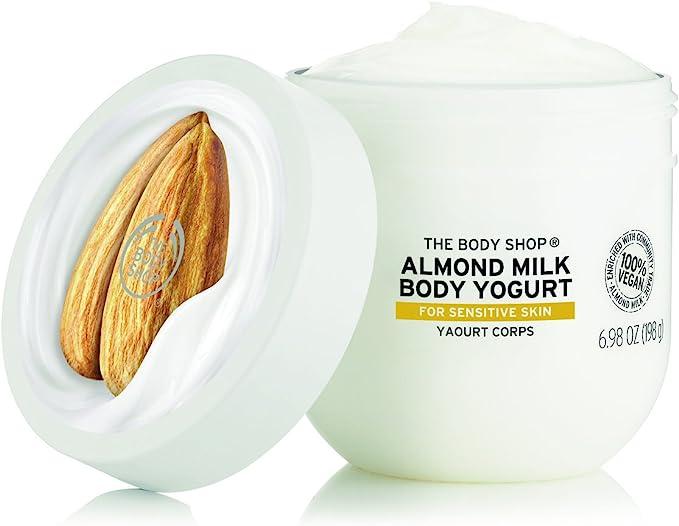 Body Yogurt Leite De Amêndoas 200ml