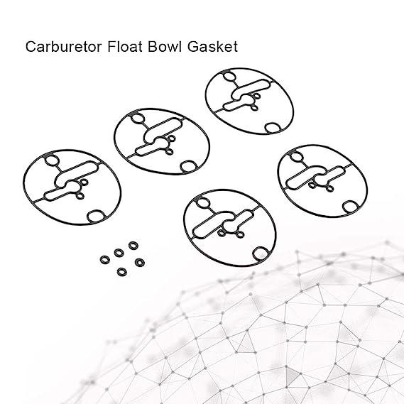 Carburetor Float