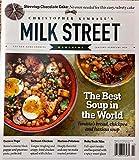 Milk Street The New Home Cooking JAN/FEB 2018
