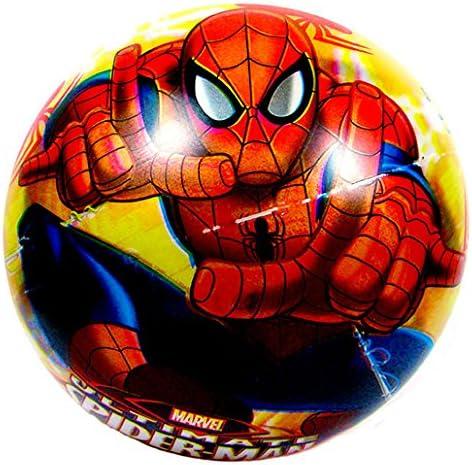 Simba Spiderman Pelota 230 Mm: Amazon.es: Juguetes y juegos