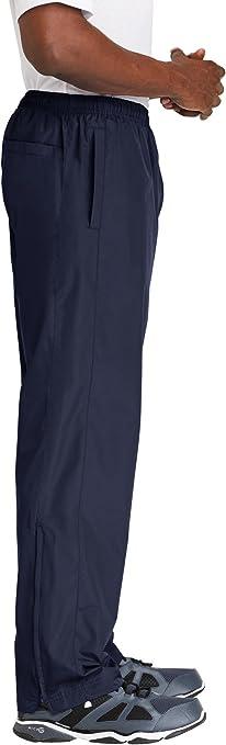 Sport Tek Wind Pant Pst74 True Navy At Amazon Men S Clothing Store Men sweatpants athletic long pants sport running casual jogger training trousers. sport tek wind pant pst74 true navy