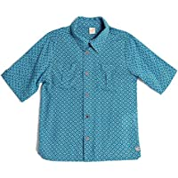Camisa Harmonia Azul - Infantil